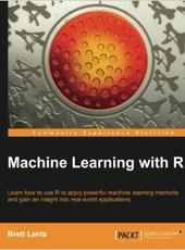 Brett Lantz Machine Learning with R