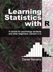 Daniel Navarro Learning statistics with R