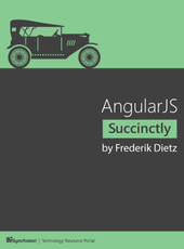 Frederik Dietz Angular.js Succinctly