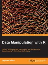 Jaynal Abedin Data Manipulation with R