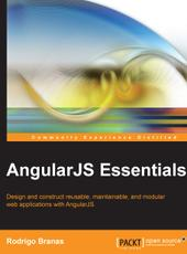 Rodrigo Branas AngularJS Essentials