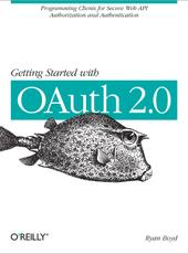 Ryan Boyd Getting Started with OAuth 2.0
