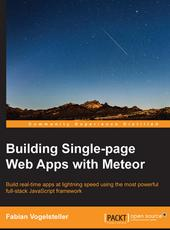 Fabian Vogelsteller Building Single-page Web Apps with Meteor