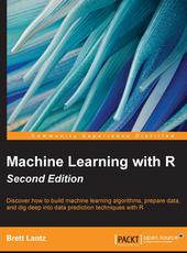 Brett Lantz Machine Learning with R - Second Edition