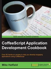 Mike Hatfield CoffeeScript Application Development Cookbook
