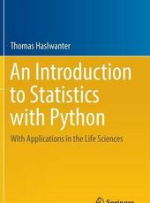 Thomas Haslwanter An Introduction to Statistics with Python