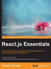 Artemij Fedosejev React.js Essentials