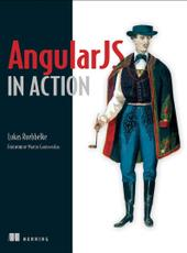 Lukas Ruebbelke AngularJS in Action