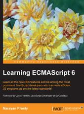 Narayan Prusty Learning ECMAScript 6