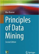 Max Bramer Principles of Data Mining 2nd edition