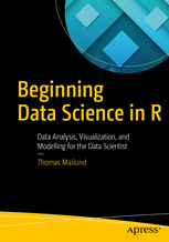 Thomas Mailund Beginning Data Science in R