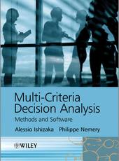 Alessio Ishizaka, Philippe Nemery Multi-criteria Decision Analysis: Methods and Software