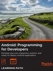 John Horton, Helder Vasconcelos, Raul Portales Android: Programming for Developers