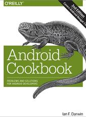 Ian Darwin Android Cookbook, 2nd Edition