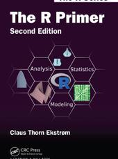 Claus Thorn Ekstrom R Primer, Second Edition