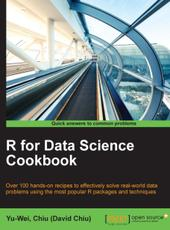 Yu-Wei, Chiu (David Chiu) R for Data Science Cookbook