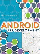 Hervé J. Franceschi Android App Development