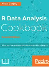 Kuntal Ganguly R Data Analysis Cookbook - Second Edition