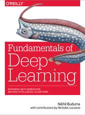 Nikhil Buduma Fundamentals of Deep Learning