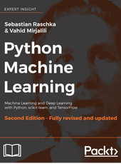 Sebastian Raschka, Vahid Mirjalili Python Machine Learning Second Edition