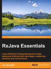 Ivan Morgillo RxJava Essentials