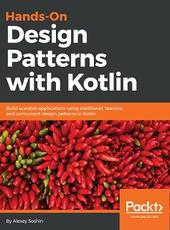 Alexey Soshin Hands-on Design Patterns with Kotlin