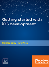 - Getting started with iOS development