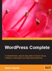 Hasin Hayder WordPress Complete