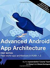 Yun Cheng and Aldo Olivares Domínguez Advanced Android App Architecture