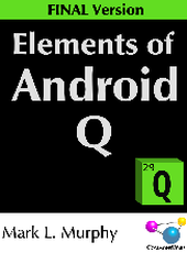 Mark L. Murphy Elements of Android Q