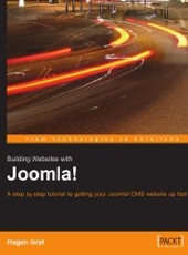 Hagen Graf Building Websites with Joomla