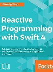 Singh Navdeep  Reactive Programming with Swift 4