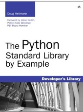 Doug Hellmann The Python Standard Library by Example