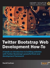David Cochran Twitter Bootstrap Web Development How-To